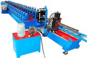 供应门框生产线设备