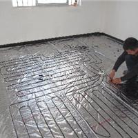 瑞贝斯碳纤维地暖招商