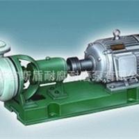 供应FSB氟泵耐强酸盐酸浓硫酸耐腐蚀泵