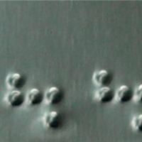不锈钢盲文标牌 不锈钢盲文板不锈钢加工