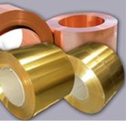 国标H70、H90黄铜带提供SGS