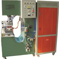 供应8KW全自动滚轮式高周波热合机 骏赛机械