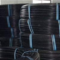 HDPE制品潍坊灌溉管材价格