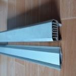 佛山异形工业型材生产厂家工业拉铝生产加工