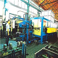 佛山数控CNC精加工拉铝型材 加工部现场