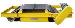 供应RCYD(C)系列永磁自卸式除铁器,除铁器