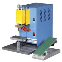 供应交流脉冲电池点焊机 锂电池点焊机