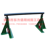 供应卧式放线支架 优质放线架 尽在东方通用