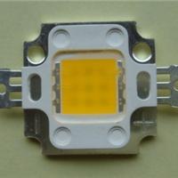 供应led光源 led集成光源10W白光 晶元芯片