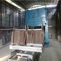 供应300平方石材电解炉、花岗岩板材染色炉