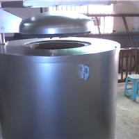 供应燃油式熔铝炉、烧柴油加热化铝炉