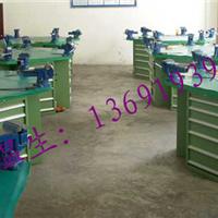 供应虎钳工作台,钳工桌,6寸虎钳工作台