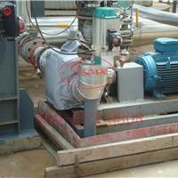 高温齿轮泵保温套