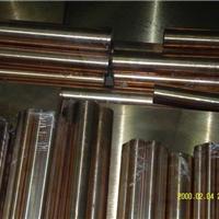 供应QBe2 铍青铜六角棒