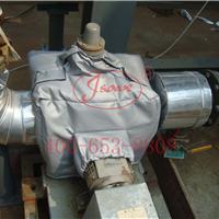 齿轮油泵保温套