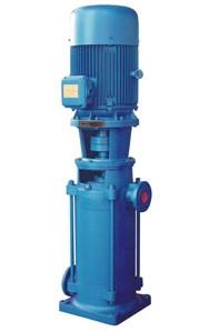 供应福州DL型多级离心泵