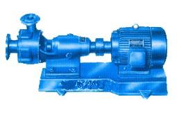 供应宁波BA型单级单吸清水泵
