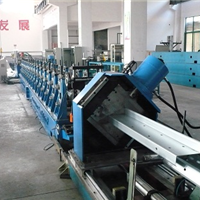 供应Z型钢成型机