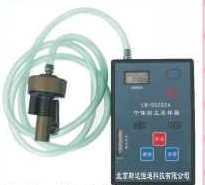 供应CCZG-2A呼吸性粉尘采样器