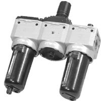 供应PNEUMAX气源处理器17407NB-A-B-S