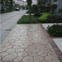 水泥压花地坪,压花地坪,上海压花地坪厂家