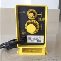电磁加药泵 P026-353TI P126-358TI