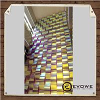供应3form树脂板|酒店装饰板|魔幻夹层板