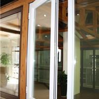 供应盛景SJ58断桥铝合金门窗铝合金门窗设计