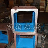 1米铸铁方箱哈尔滨销售电话