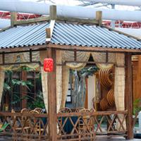 河北邯郸生态餐厅