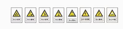 供应防撞反光警示贴