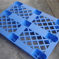 胶栈板,胶托盘,塑料地脚板