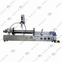 供应XBGZJ-125ML小容量香水灌装机