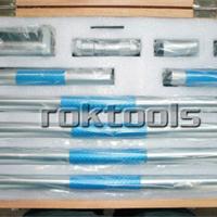 供应ROK高精度接管内径千分尺1000-3000mm
