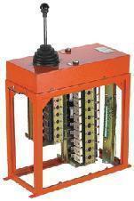 中山起重机凸轮控制器/双梁行车凸轮控制器
