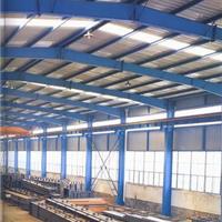 平湖宏旺钢结构厂 平湖钢结构价格