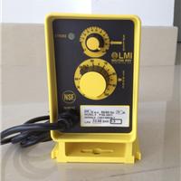 供应 投加泵 计量泵 P046-358TI