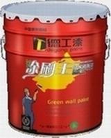环保内外墙工程涂料国际品牌油漆加盟代理
