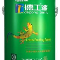 防霉藻内外墙乳胶漆低碳环保涂料第一品牌