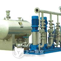 供应优质无负压供水设备