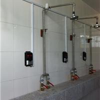 供应铜陵智能卡水控器 浴室刷卡收费水控器