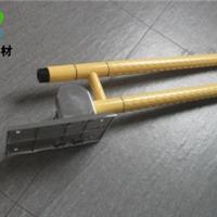 无障碍尼龙扶手 尼龙不锈钢材质 抗菌耐用