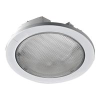 三雄极光照明嵌入式圆形厨卫灯PAK182212