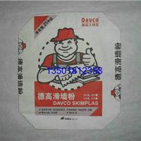 供应瓷砖胶阀口袋