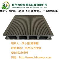 上海塑木地板,上海塑木景观,塑木厂家直销