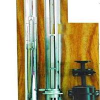 供应DYB3型双管水银压力表