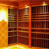 供应北京整体酒窖