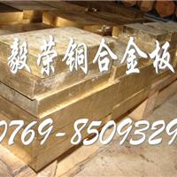 供应C17200进口铍铜板