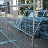 供应游乐场 会展临时隔离栅价格,临时护栏