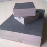 硬质pvc板材生产厂家 可焊接可回收耐酸碱